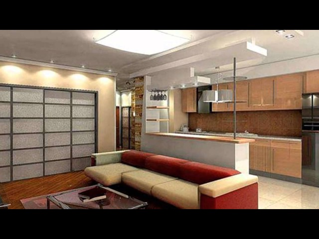 Идеи дизайна квартиры п 44т