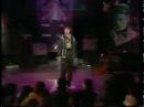 Alan Vega - American Dreamer, La Edad de Oro, Madrid 1983
