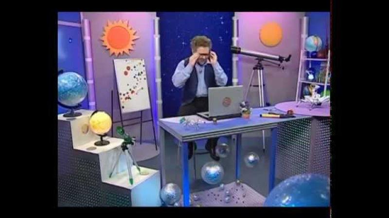 Астрономия 53. Созвездия зодиака на небе. Миранда — спутник Урана — Академия занимательных наук