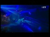Muse - Rachmaninoff (introoutro) + Screenager (Live Montreux 2002)