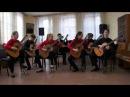 М. де Фалья Песня блуждающего огонька