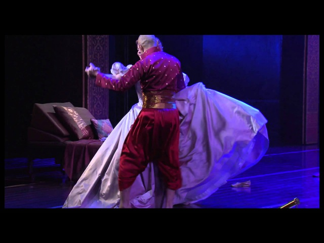 Show Clips THE KING AND I on Broadway Starring Ken Watanabe, Kelli OHara, Conrad Ricamore and More