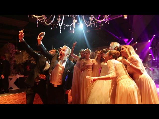 Свадьба в Израиле. Хупа. Церемония. Торжество. Фильм.