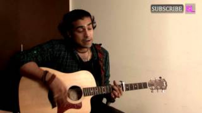 EXCLUSIVE Jubin Nautiyal sings the acoustic version of Bandeyaa for BollywoodLife
