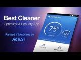 Лучший чистильщик для Android обзор