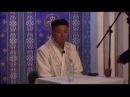 Смайл Сейтбеков-Асқа адалдық, іс-әрекетке әділдік [ АҚТАУ]