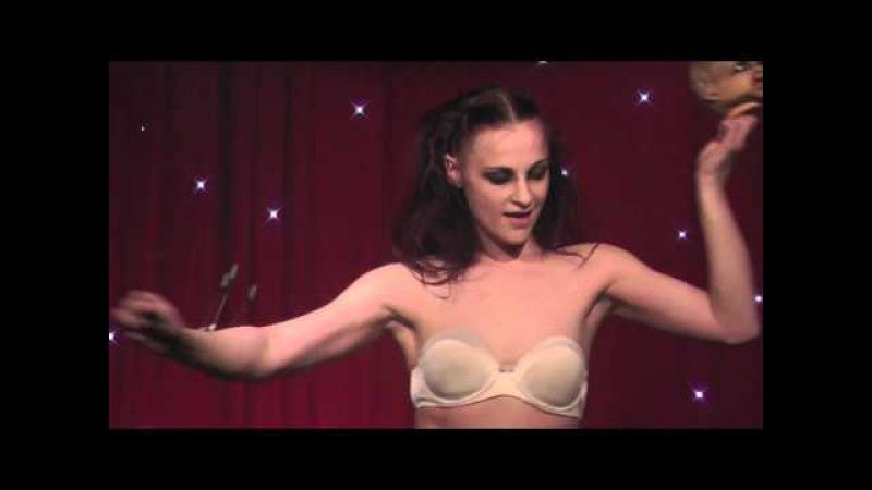 Snake Fervor - Asylum at Cabaret Roulette
