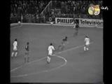 Liga 1973/1974. Real Madrid 0-5 Barcelona.