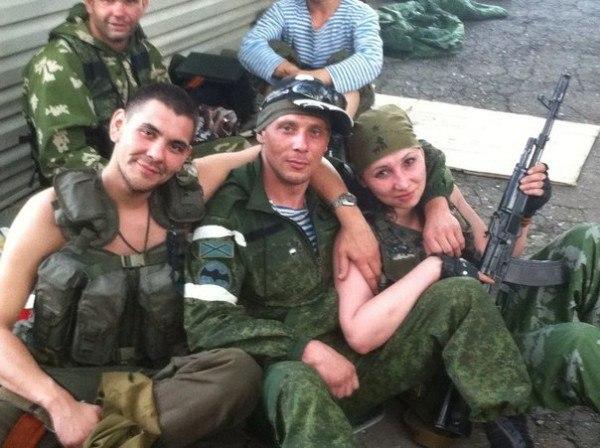 Террористы обстреляли из РПГ колонну ВСУ, ранены двое воинов, - МВД - Цензор.НЕТ 9317