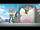 •AML• 1 серия Волшебница-медсестра Комуги-тян R | Nurse Witch Komugi-chan R  [Русская озвучка -  Oni, Lonely Dragon, Reina]