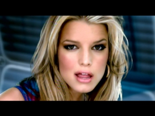 Jessica Simpson - A Little Bit