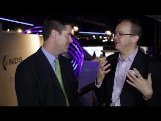 Cisco Service Provider Video Technology технический Великий Enabler для будущего телевизора сек