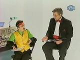 staroetv.su / Каламбур (РТР, 2001) 137 выпуск