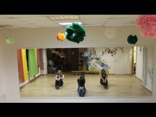 Kehlani – get away/choreo by olga skvortsova