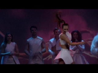 Танцы на ТНТ Подольск (танцытур новый сезон) концерт 22.02.2016