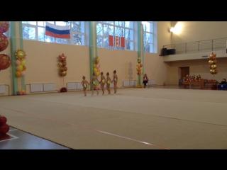 групповое 20/11/2015. Кубок клубов. 5 место..........