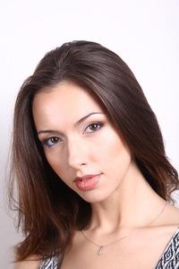 Анастасия Почерняева