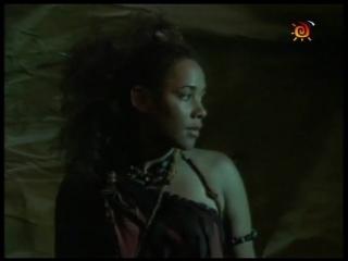Грозовые камни / Thunderstone (1-й сезон, 21-я серия) (1999-2000) (фантастика, фэнтези, приключения, семейный)