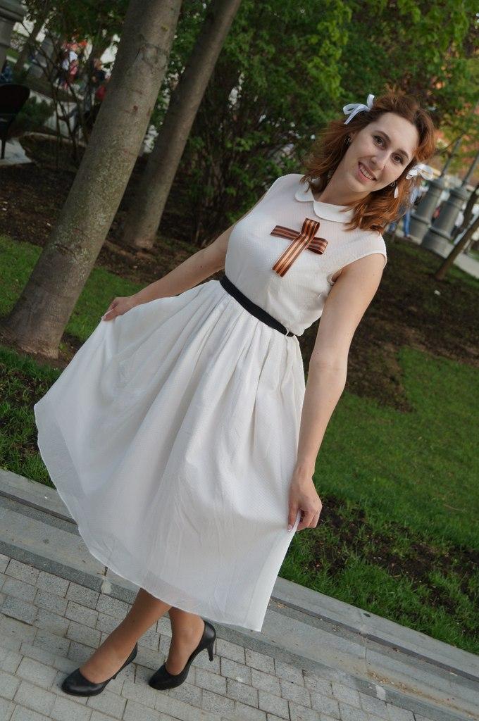 Polinka Karlova, Moscow - photo №9