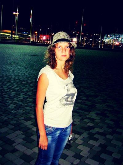 Ната Окулова