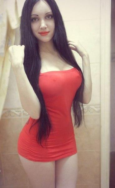 cексуальное женское тело