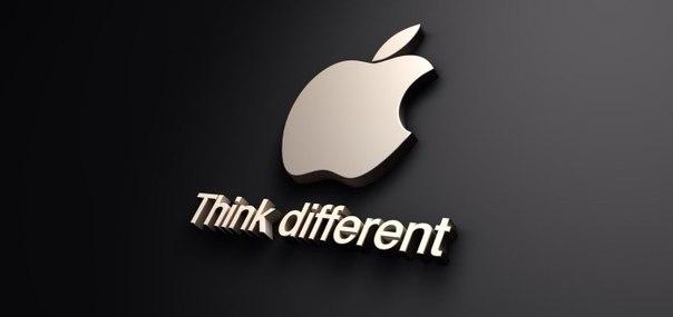 Секретное приложение от Apple