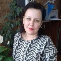 Наташа Добрянська