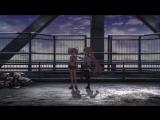 Ария по прозвищу Алая Пуля [ТВ-2] / Hidan no Aria AA - 12 Серия (Lupin & Itashi)