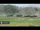 2015.07.12 - Танковая мощь Новороссии. Батальон Дизель