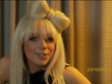 2008 // Lady Gaga > Autres ITW - Interview à Munich (Gagavision.net)