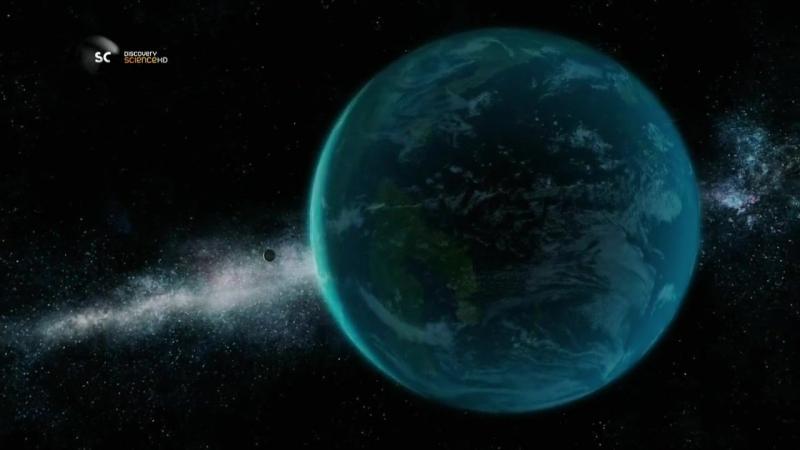 Крайности космической погоды. эпизод 7. Смерчи (2013)