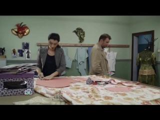 Розыск / Сезон 3 / Серия 11 из 16 [2016, Остросюжетный сериал, детектив, SATRip]