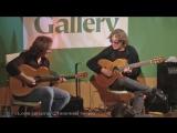 Иван Смирнов и его группа. Концерт 3 апреля 2015 г.