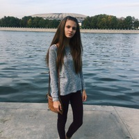 Анна Канунникова