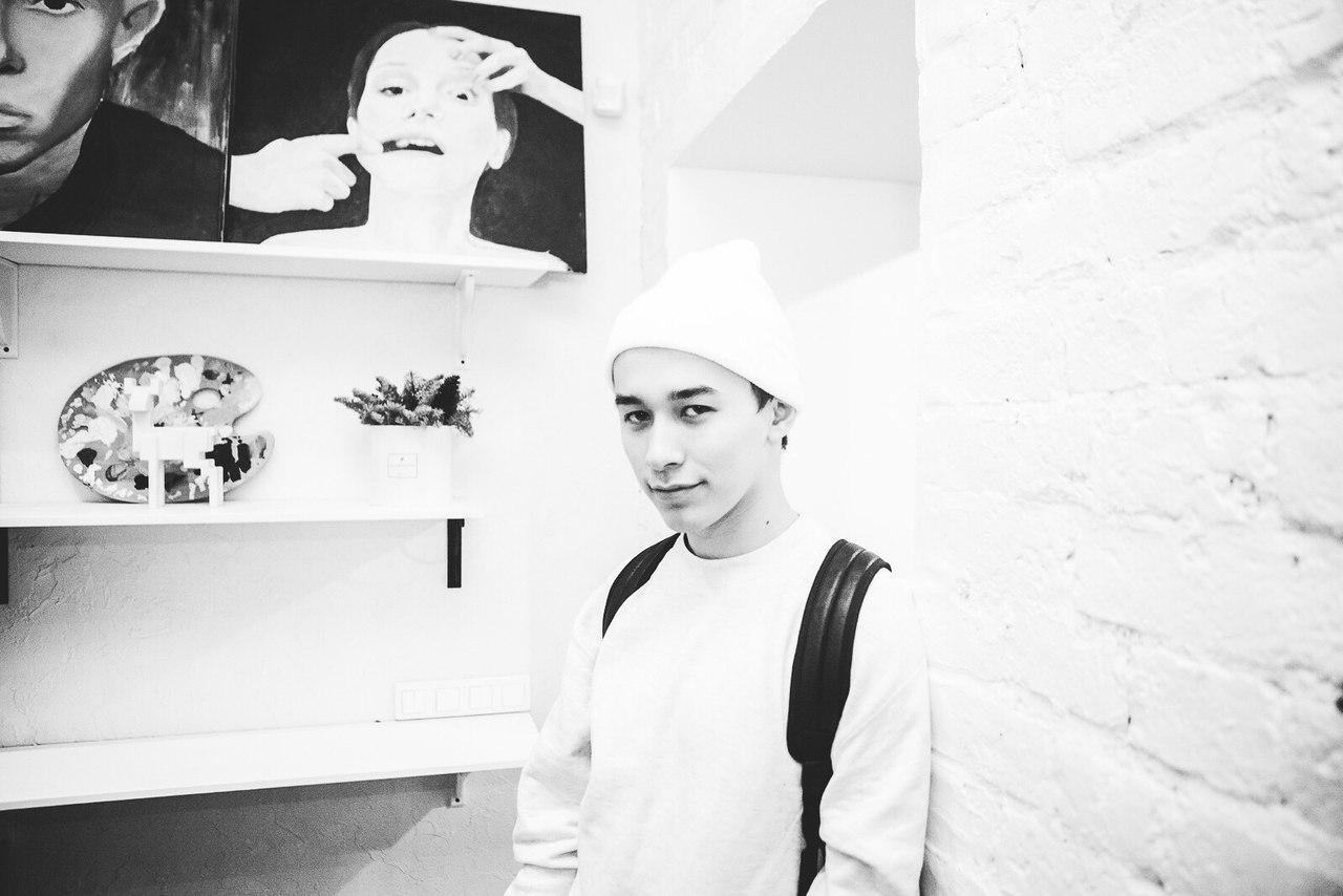 Ян Рейзен, Санкт-Петербург - фото №18
