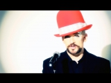 Boy George - Love Danger
