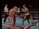 1999-09-18 Eric «Butterbean» Esch vs Ken Craven (IBA Super Heavyweight Title)