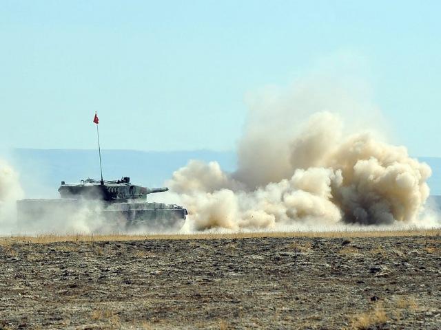 Военные Германии внесут свой вклад в борьбу с террористами ИГИЛ, - Меркель - Цензор.НЕТ 7800