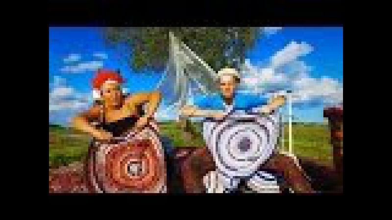 BONYA KUZMICH - KOVRIK STYLE (Major Lazer DJ Snake - Lean On (feat. MØ) (Official Music PARODY)