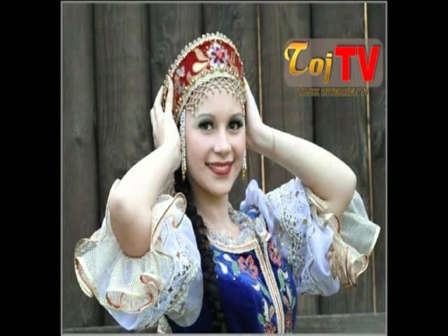 Таджик поет про русскую девушку- КАТЕРИНА- Tajiki-Farsi-Dari