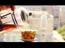 Как заваривать и пить Смолу Пуэра Ча Гао