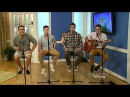 Big Time Rush -Crazy for You on Charlotte Today