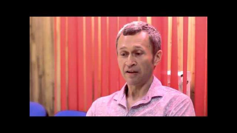 Дмитрий Лео - Как всё начиналось (TBN)