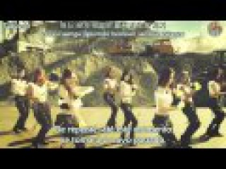 GIRLS' GENERATION (SNSD) - Catch Me If You Can (Korean ver) Legendado [pt/han/rom]
