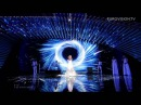 Polina Gagarina - A Million Voices Russia - LIVE at Eurovision 2015 Semi-Final 1