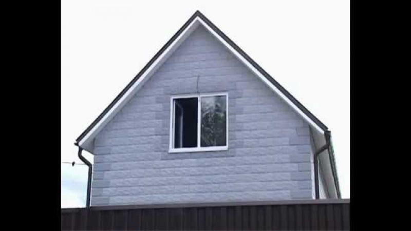Строительство дома из теплоблоков (теплостен), что говорит житель такого дома?