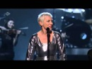 Annie Lennox sings Fool On The Hill (Night That Changed America)