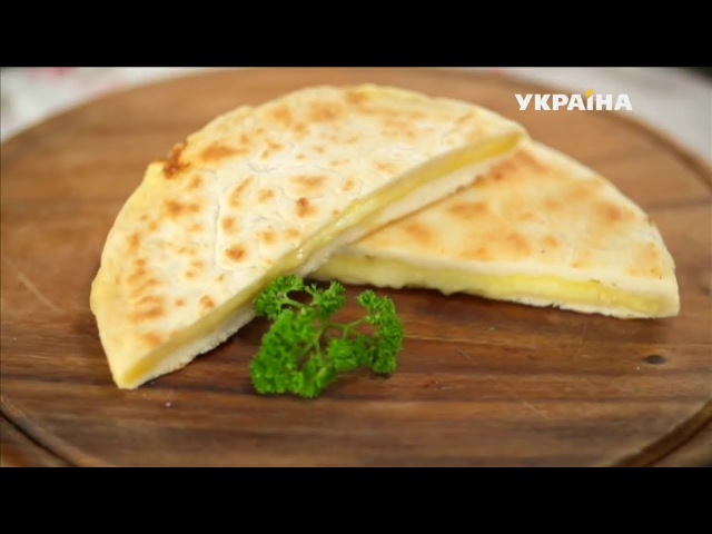 Рецепт хачапури | Кулинарная академия