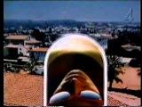 Motion Graphics Santa Barbara Opening Theme