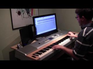Joe Dassin - Et Si Tu N'Existais Pas - Piano Cover